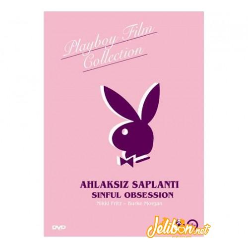 Ahlaksız Saplantı - Playboy Erotik DVD Film