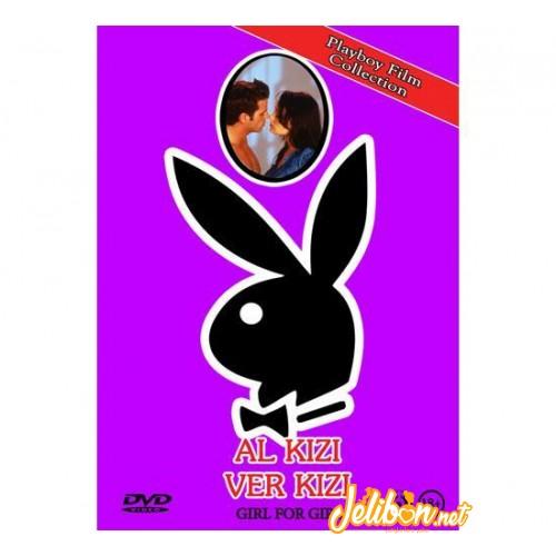 Al Kızı Ver Kızı - Playboy Erotik DVD Film