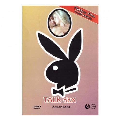 Anlat Bana - Playboy Erotik DVD Film