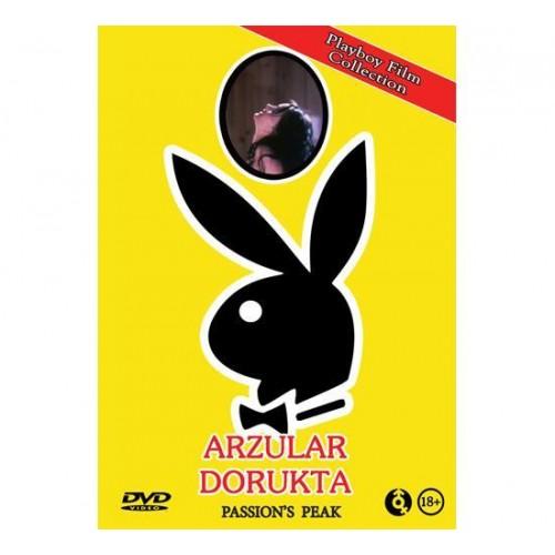 Arzular Dorukta - Playboy Erotik DVD Film