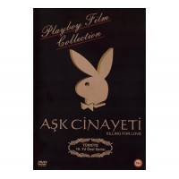 Aşk Cinayeti - Playboy Erotik DVD Film