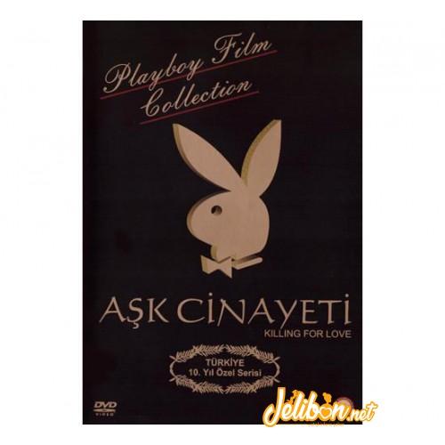 Aşk Macerası - Playboy Erotik DVD Film