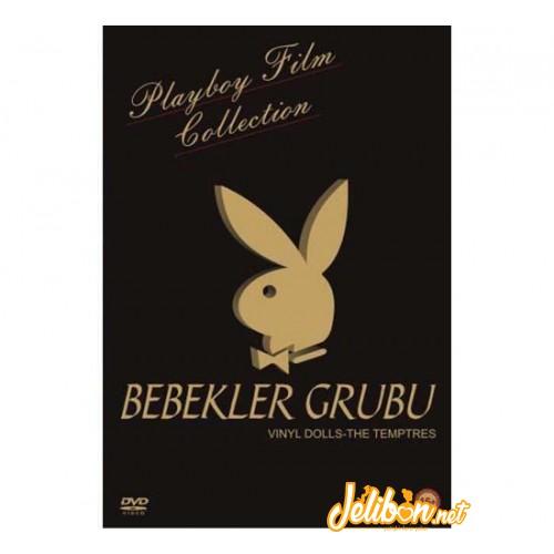 Bebekler Grubu - Playboy Erotik DVD Film