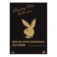 Bende Oyun Oynamaya Bayılırım - Playboy Erotik DVD Film