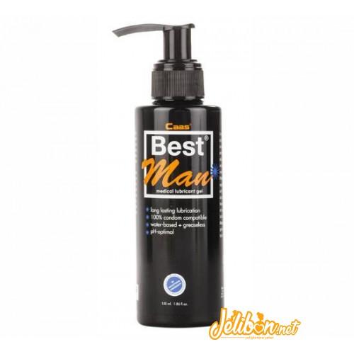 Best Man 150ML. Büyük Boy Anal Kayganlaştırıcı Jel