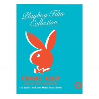 Cinsel Keşif - Playboy Erotik DVD Film