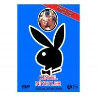 Cinsel Niyetler - Playboy Erotik DVD Film