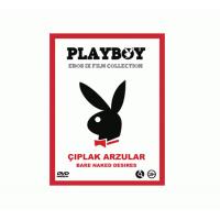 Çıplak Arzular - Playboy Erotik DVD Film