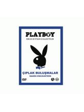 Çıplak Buluşmalar - Playboy Erotik DVD Film