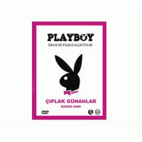 Çıplak Günahlar - Playboy Erotik DVD Film