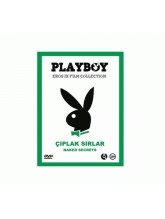 Çıplak Sırlar - Playboy Erotik DVD Film