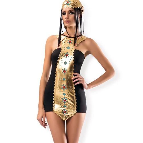Deniz Gülü 6062 Mısır Kostümü