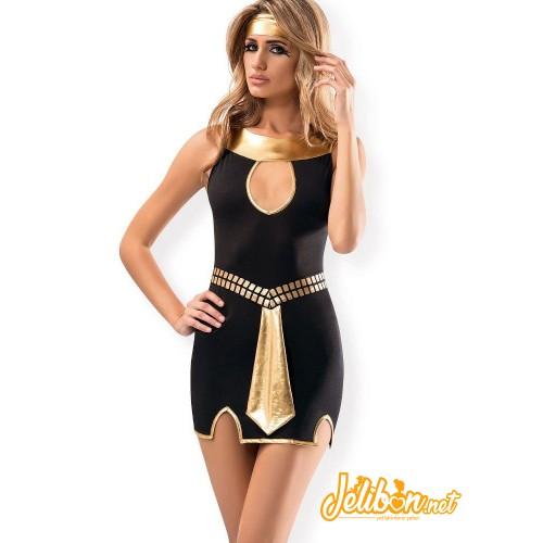 Deniz Gülü 6063 Mısır Kostümü
