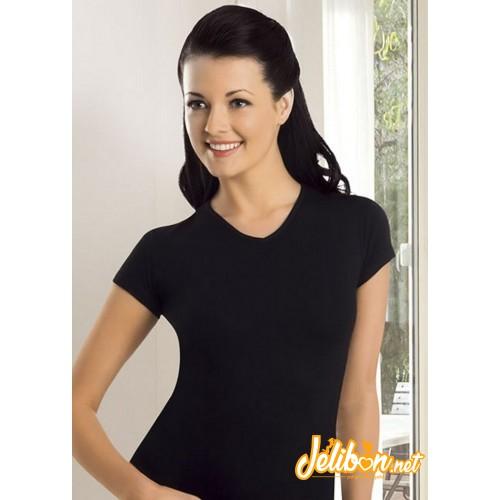 Derya Kurşun 227 Bayan T-Shirt