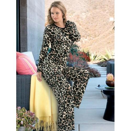 Derya Kurşun 765 Pijama Takım