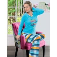 Derya Kurşun 772 Pijama Takım