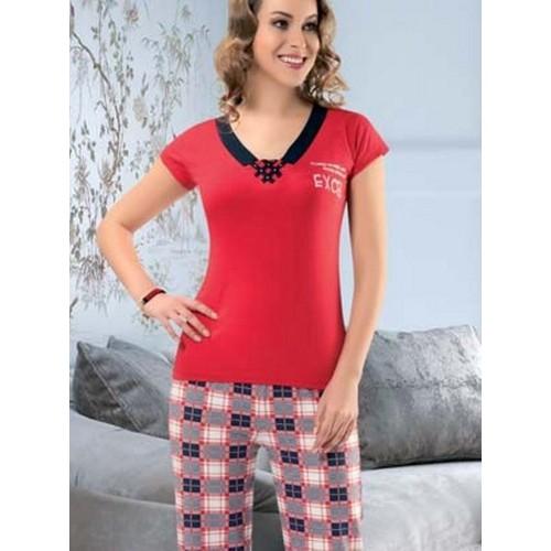 Derya Kurşun 788 Pijama Takım