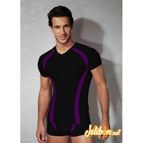 Doreanse 2527 Erkek Spor T-Shirt