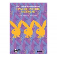 Fanny Hill´in Erotik Maceraları - Playboy Erotik DVD Film