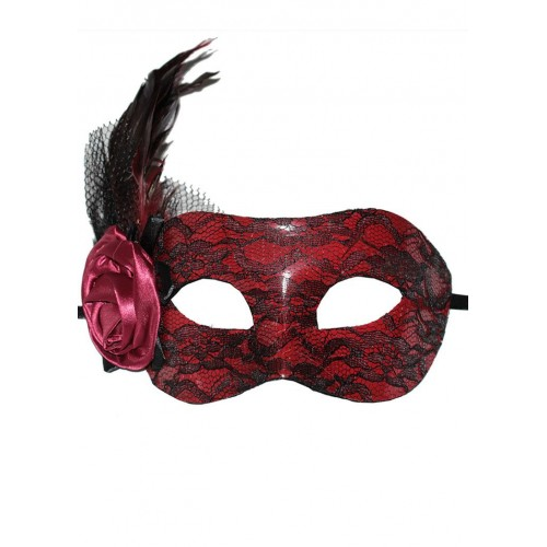 Fantazi Güllü Maske