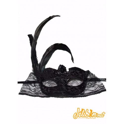 Fantazi Peçeli Maske