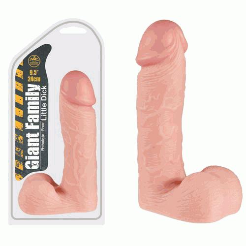 Giant Family Little Dick 24 cm Dildo Model1