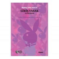 Giriş Yasak - Playboy Erotik DVD Film
