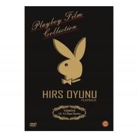 Hırs Oyunu - Playboy Erotik DVD Film