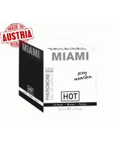 Hot Miami Feromonlu Kadın Parfümü