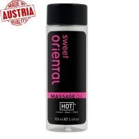 Hot™ Sweet Oriental Aromalı Erotik Masaj Yağı