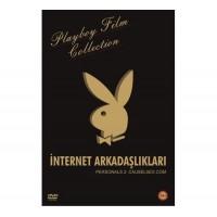 İnternet Arkadaşlıkları - Playboy Erotik DVD Film