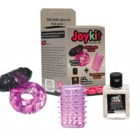 Joy Kit 3´lü Zevk Seti