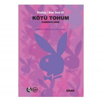 Kötü Tohum - Playboy Erotik DVD Film