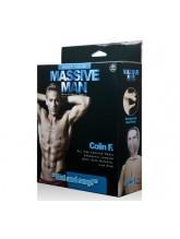 Massive Man Erkek Şişme Bebek - Colin F.