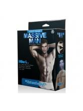 Massive Man Erkek Şişme Bebek - Mike L.