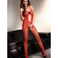 Merry See 79370-1 Fantazi Vücut Çorabı