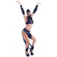 Merry See 8002-2 Dansöz Kostüm