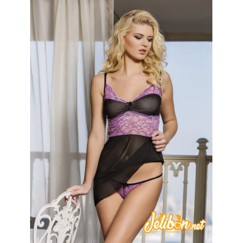 Moonlight 9031 Fantazi Babydoll