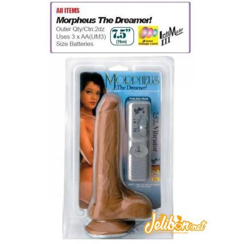 Morpheus The Dreamer - Melez