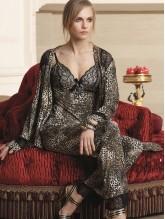 Nurteks 5960 Pijama Sabahlık Takım