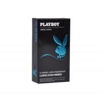 Playboy Prezervatif - Doruk (Çizgili)