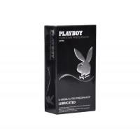 Playboy Prezervatif - Extra (Kayganlaştıcırılı)