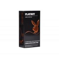 Playboy Prezervatif - Süper İnce