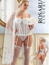 Rosaria 2142E Fantazi Jartiyer Büstiyer Takım