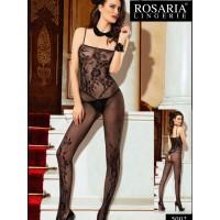 Rosaria 5002 Fileli Vücut Çorabı