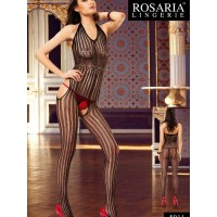 Rosaria 5011 Fileli Vücut Çorabı