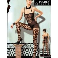 Rosaria 5017 Vücut Çorabı