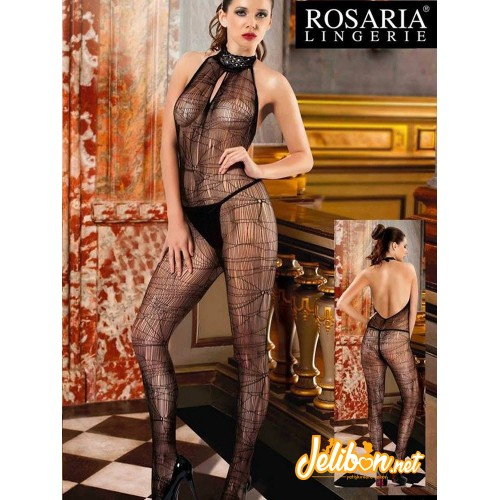 Rosaria 5026 Vucüt Çorabı