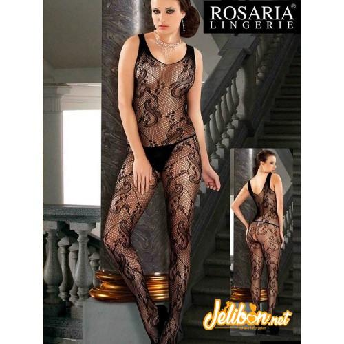 Rosaria 5030 Vucüt Çorabı