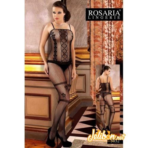 Rosaria 5032 Vucüt Çorabı